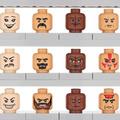 Rasszista LEGO?