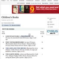 Könyvek a piacon