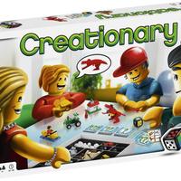 Végigjátszás: 3844 Creationary