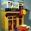 Vannak-e néger Lego-emberek?