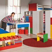 LEGO Playroom - csinálj gyereket!