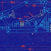 Technic újrakezdésem krónikája