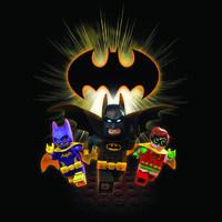 Batman és Joker: Az optimális vétel