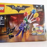 Joker ballonos szökése (70900) bemutató
