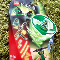 Megvettem, bemutatom - LEGO Ninjago - Airjitzu Morro Flyer (70743)