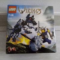 Megvettem, bemutatom - Viking harcos harca Fenris-szel (7015)