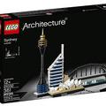 2017-es LEGO szettek képei
