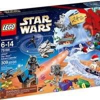LEGO Star Wars - Adventi naptár (75184)