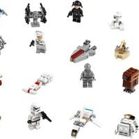 Megvettem, bemutatom - LEGO 75146 Star Wars adventi naptár