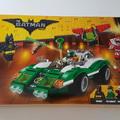 LEGO® The Batman Movie Rébusz versenyautója (70903) bemutató