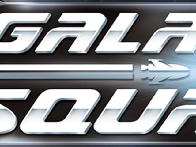 Galaxy Squad - 2013 LEGO téma