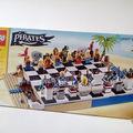 Megvettem, bemutatom - LEGO Kalóz Sakk (40158)