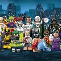 Parányi DC történelem LEGO minifigurákban