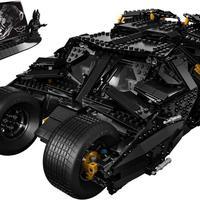 The Tumbler - Lego Batman :)
