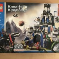 LEGO 8781 - Morcia óriás várkastélya