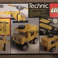 LEGO 8020 - Universal Building Set