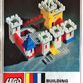 LEGO 00-1 - Weetabix kastély