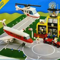 LEGO Figurák történente - 11. rész