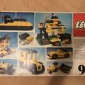 LEGO 912 - Univerzális Építő Szett