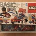 LEGO 720 - Basic Building Set