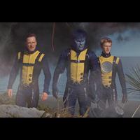 X-Men: First Class (Movie)