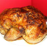 A szaftos sült csirke titka