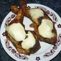 Az ezerarcú csirkecomb