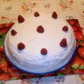Torta from my memories