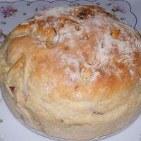 Óda a házi kenyérhez