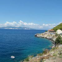 Görög kaland 1. rész