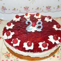 Nosztalgiázás tortával