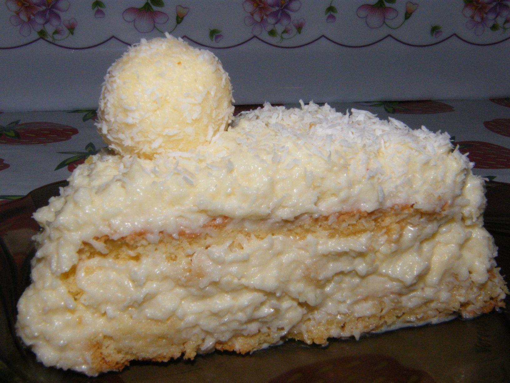 Raffaello torta (4).JPG
