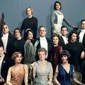 Downton Abbey - A mozifilm