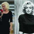 Forgatási képeken: Blonde