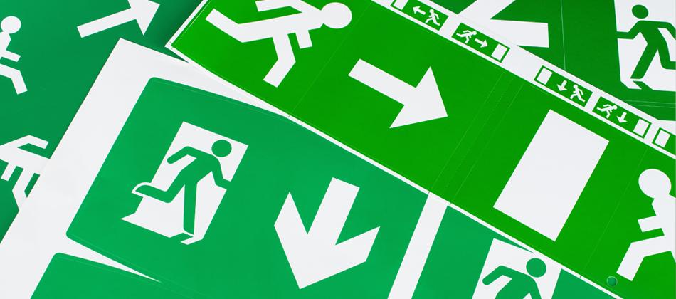 az exitnek sokféle módja lehet