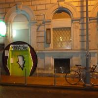 Tarajos Gőte ARTklub