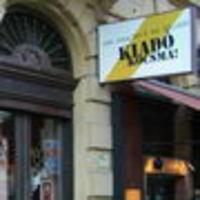Kiadó Café és kocsma