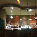 Aréna Corner cseh étterem és söröző