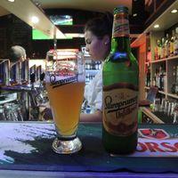 Strébeer bár - On/Off Pub