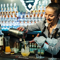 Bacardí Legacy Cocktail Competition