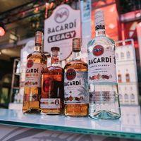 Bacardí Legacy 2020 - regionális döntő