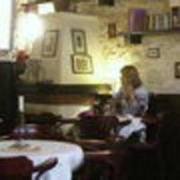 Café Ponyvaregény