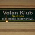 Volán klub