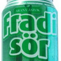 Fradi sör