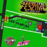 Sörpingpong Fesztivál 2013