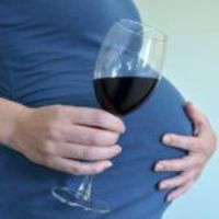 Terhes nők és az alkohol