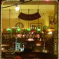 Amstel River Café