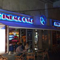 Cinema Cváj presszó