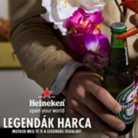 Tehetségeket keres a Heineken