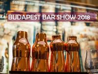 Bar Show 2018
